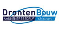 Hoofdsponsor RC Dronten is DrontenBouw